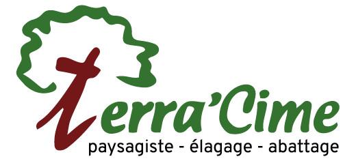 logo-TERRA'CIME | Paysagiste Le Marillais - Mauges-sur-Loire