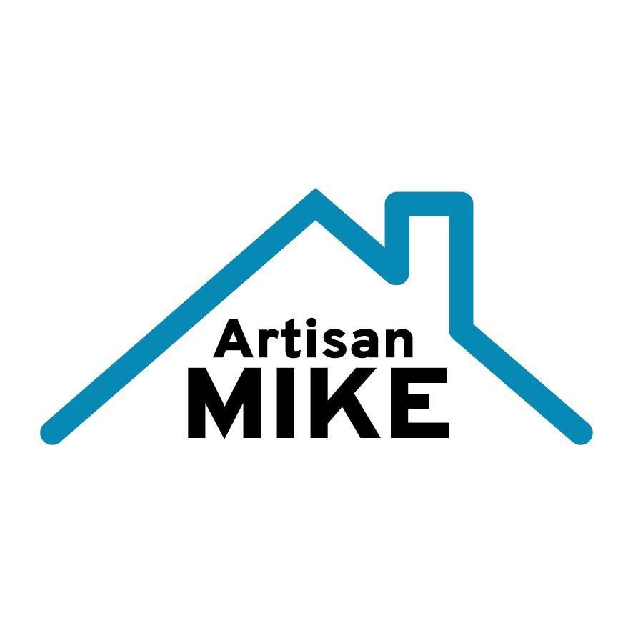logo-Artisan Mike | Couvreur Bouguenais