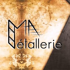 logo-Ma Métallerie | Menuisier Métallier La Pommeraye - Chalonnes-sur-Loire