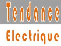 logo-Tendance Electrique | Electricien La Baule - St Nazaire