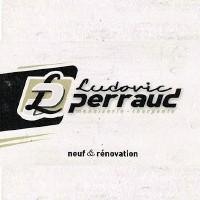 logo-Perraud Ludovic   Menuisier La Bruffière
