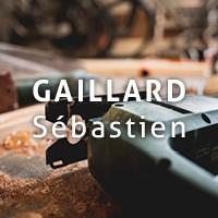 logo-Sébastien Gaillard   Menuiserie Générale Maillezais - Vix - Benet