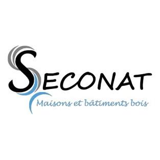 logo-SECONAT | Couverture - Ossature bois - Menuiserie Langon - Redon