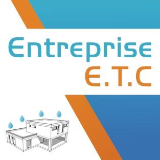 logo-E.T.C Étanchéité Travaux Couverture | Étanchéité Brissarthe