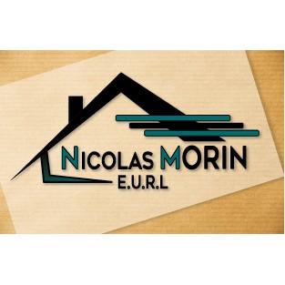 logo-Nicolas Morin | Isolation par Extérieur La Pommeraye - Montjean/Loire