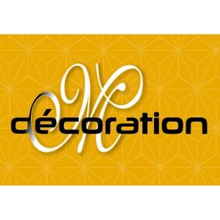 logo-M Décoration | Artisan Peintre Saint-Christophe-la-Couperie