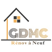 logo-GDMC | Carreleur - Maçon Vritz - Candé