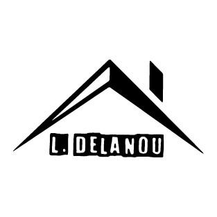 logo-L.Delanou | Plaquiste - Jointoyeur Pouillé-les-Coteaux - Ancenis