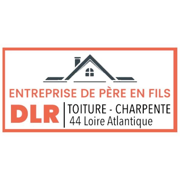 logo-DLR Couverture | Artisan Couvreur Nantes