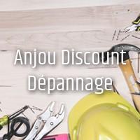 logo-Anjou Discount Dépannage | Serrurerie - Dépannage Ecouflant