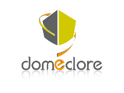 logo-DOMECLORE | Menuisier Erbray - Châteaubriant