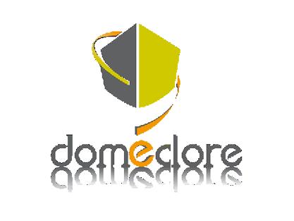 logo-DOMECLORE | Menuisier Erbray - Châteaubriant