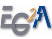 logo-EG2A | Electricien Treillières
