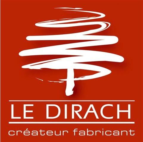 logo-Le Dirach Créateur Fabricant | Cuisiniste Sarzeau
