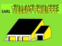 logo-ECR Tillaut Philippe | Maçon Riaillé  - Ancenis - Nort sur Erdre