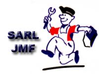 logo-JMF | Plombier - Chauffagiste - Sanitaire - Dépannage - St Herblain