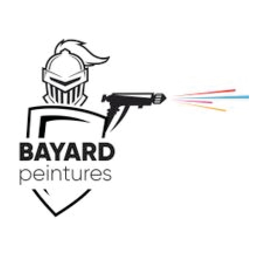 logo-BAYARD PEINTURES | Artisan peintre Sainte-Pazanne