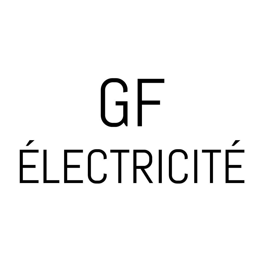 logo-GF Électricité | Électricien - Plaquiste Saint-Nazaire - Pornichet