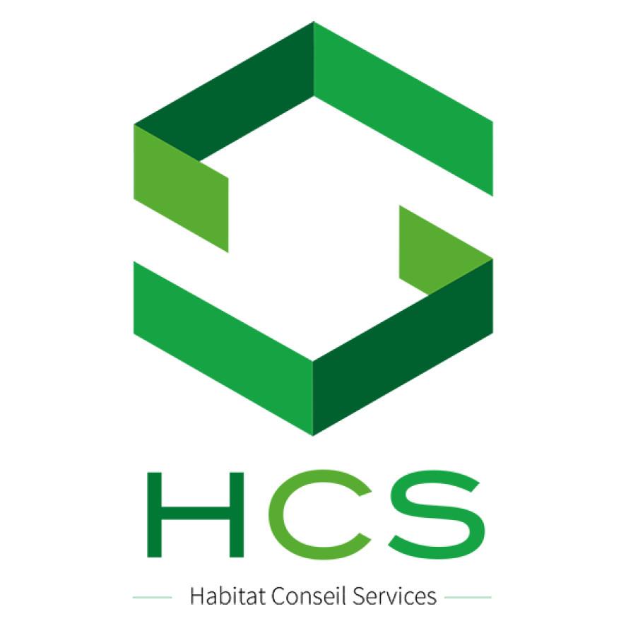 logo-Habitat Conseil Services |Rénovation de maison Vertou