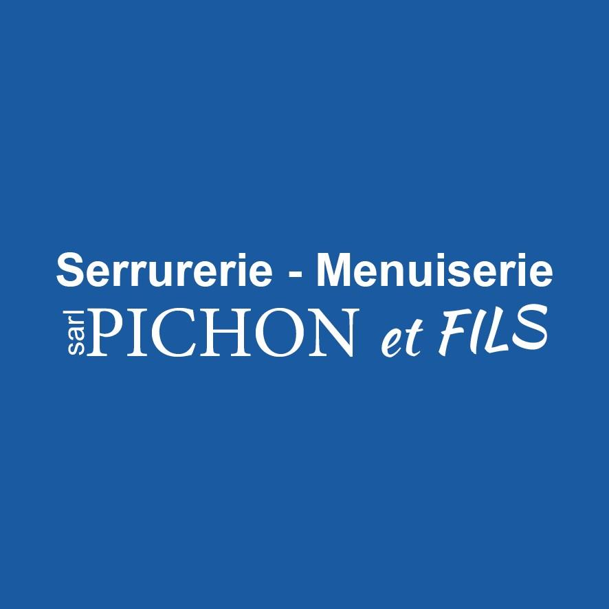 logo-Atelier Pichon | Menuiserie - Serrurerie Pornichet - La Baule