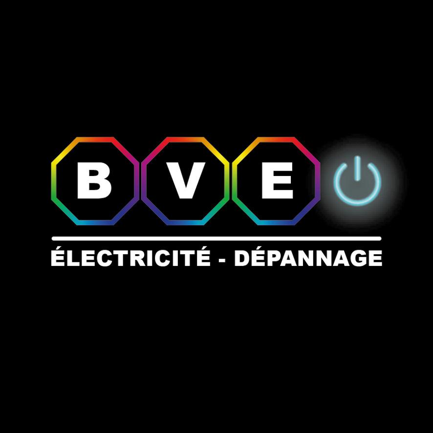 logo-BV ÉLECTRICITÉ | Électricité - Domotique La Varenne - Carquefou