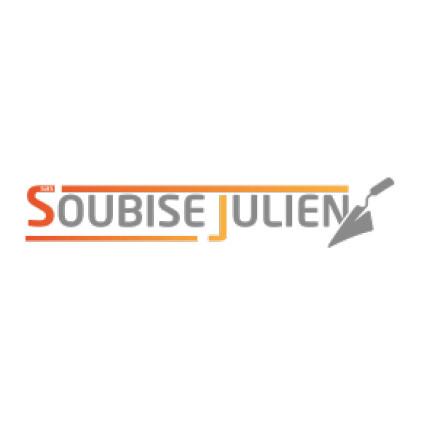 logo-Soubise Julien   Maçon - Carreleur - Plâtrier Nouâtre - Saint-Épain