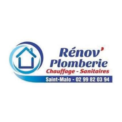 logo-Rénov Plomberie | Plomberie - Chauffage - Salle de bains Saint-Malo