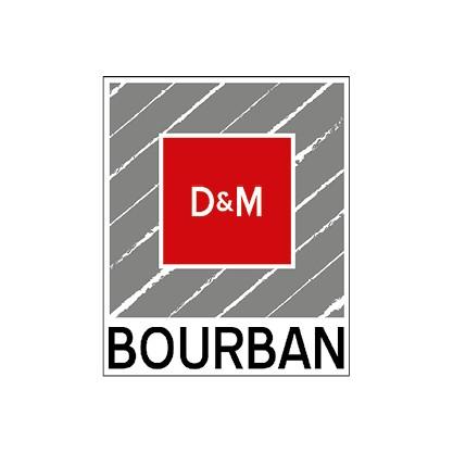 logo-Bourban Maçonnerie | Aménagement Extérieur - St Herblain - Orvault