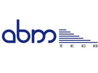 logo-ABM Tech   Électricien Brissac Quincé