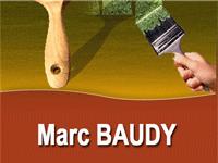 logo-Baudy Marc | Peintre - Décorateur - Segré