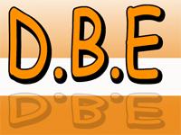 logo-DBE | Électricien - Prise électrique voiture Le Lion d'Angers - Segré