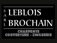 logo-Leblois Brochain | Charpente - Couverture Montreuil Bellay - Saumur