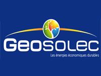 logo-Geosolec | Aérothermie - Géothermie - Solaire - Nantes