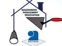 logo-Maingot Jean Louis | Maçon Mozé sur Louet