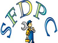logo-SFDPC |Energie Renouvelable - Pompe à Chaleur - St Sylvain d'Anjou