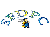 logo-SFDPC | Plombier - Chauffagiste - Seiches sur le Loir - Angers