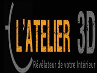 logo-L'Atelier 3D   Cuisiniste Angers