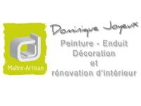 logo-Joyeux Dominique | Artisan Peintre Champtocé sur Loire