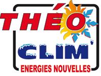logo-Théo Clim | Plombier - Travaux de Plomberie - Chemillé - Beaupréau