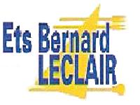 logo-Bernard Leclair | Electricitien - Installation - St Lumine de Clisson