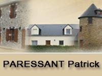 logo-Paressant Patrick | Maçon Campbon - Blain