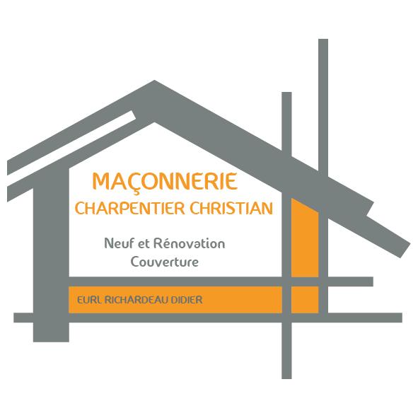 logo-Maçonnerie Charpentier Christian | Couverture La Plaine-sur-Mer