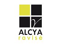 logo-Alcya Ravise | Plaquiste Amboise - Joué les Tours