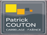 logo-Couton Patrick | Carreleur Challans