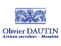 logo-Dautin Olivier | Carreleur Fondettes