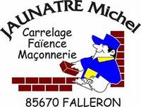 logo-Michel Jaunatre | Carreleur - Falleron - Challans