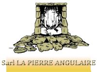 logo-La Pierre Angulaire | Maçon Nérignac