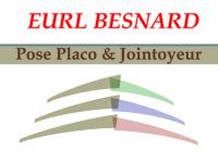 logo-Eurl Besnard | Jointoyeur - Plaquiste  Beaupréau