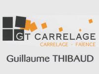 logo-GT Carrelage | Carreleur Boufféré