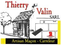 logo-Thierry Valin | Maçon - Carreleur - Ligné